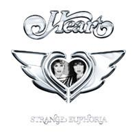 Heart : Strange euphoria -3cd+dvd