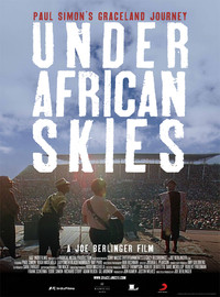 Simon, Paul : Under African skies