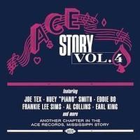 V/A: Ace story vol. 4