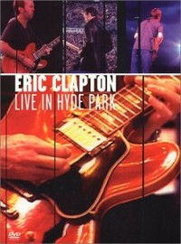 Clapton, Eric: Live In Hyde Park