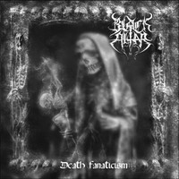 Black Altar: Death fanaticism