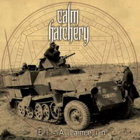 Calm Hatchery : El-alamein