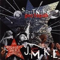 JMKE: Sputniks in Pectopah