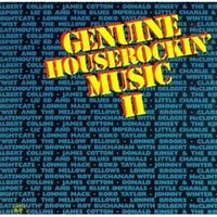 V/A : Genuine houserockin' music 2