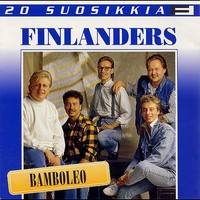 Finlanders: 20 suosikkia - bamboleo