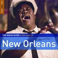 V/A : Rough guide to New Orleans