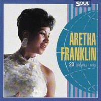 Franklin, Aretha : 20 greatest hits