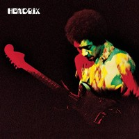 Hendrix, Jimi: Band of gypsys