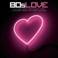 V/A: 80's love