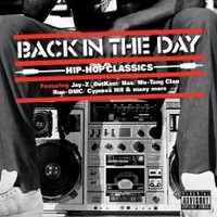 V/A: Back in the day ... hip hop classics