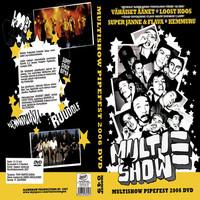 V/A: Multishow Pipefest 2006