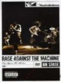 Rage Against The Machine: Rage Against The Machine