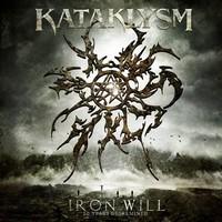 Kataklysm: Iron will: 20 years determined -2dvd+2cd