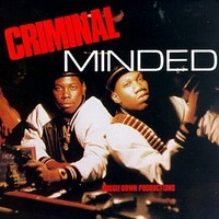 Boogie Down Productions: Criminal minded