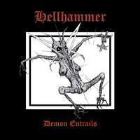 Hellhammer: Demon entrails