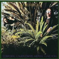 Pembroke, Jim: Corporal Cauliflowers Mental Function