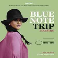 V/A: Blue Note Trip 10 - Late nights