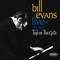 Evans, Bill: Live At Art D'lugoff's Top Of The Game