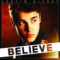 Bieber, Justin : Believe -deluxe box cd+dvd