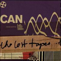 Can: Lost tapes