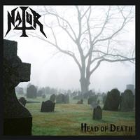 Natur: Head of death