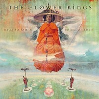 Flower Kings: Banks of eden