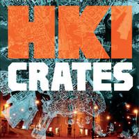HKI Crates: HKI Crates