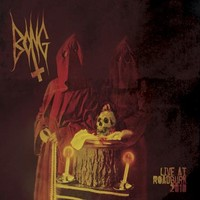 Bong: Live At Roadburn 2010