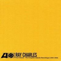 Charles, Ray: Pure genius - the complete Atlantic recordings 1952-1960