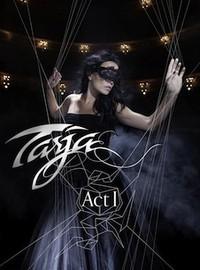 Turunen, Tarja: Act 1