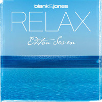 Blank & Jones: Relax edition seven