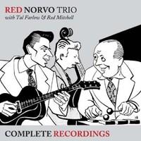 Norvo, Red trio: Complete Recordings
