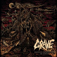 Grave: Endless Procession Of Souls