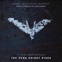Soundtrack: Batman - The Dark Knight rises