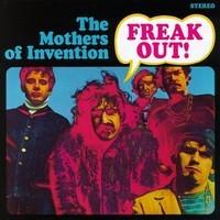 Zappa, Frank : Freak out!