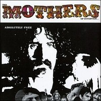 Zappa, Frank: Absolutely Free