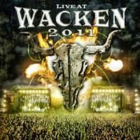 V/A: Wacken 2011 - Live at Wacken Open Air
