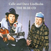 Lindholm, Dave: The Blue CD
