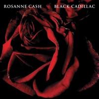 Cash, Rosanne: Black cadillac