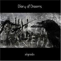Diary of Dreams: Nigredo