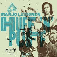 Leinonen, Marjo: Marjo Leinonen Huff'n'Puff