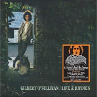 O'Sullivan, Gilbert: Life & Rhymes