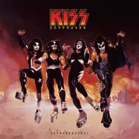 Kiss: Destroyer [resurrected]