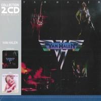 Van Halen: Van halen / 1984/ remastered