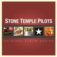 Stone Temple Pilots: Original album series