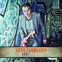 Tammilehto, Seppo: 1952 -cd+dvd