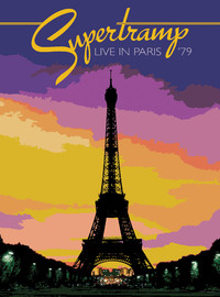 Supertramp : Live In Paris '79