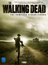 Walking Dead - Season 2