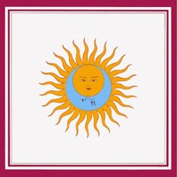 King Crimson : Larks' Tongues in Aspic