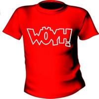 WÖYH!: Logo Classico